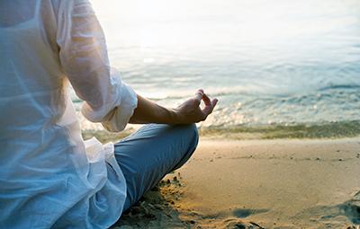 Что такое медитация. Шри Пракаш Джи