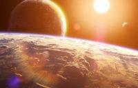 Земля - планета действия