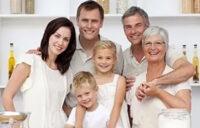 Семья — это партнёрство, а в партнёрстве главное — искусство находить компромиссы - Шри Пракаш Джи