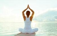 Йога - это мода или новый образ жизни - вопрос Шри Пракашу Джи