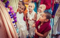 Отношение к старшим - Шри Пракаш Джи